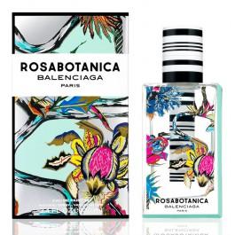 Rosabotanica Balenciaga EDP