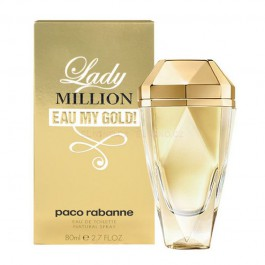 Eau my Gold Paco Rabanne EDT
