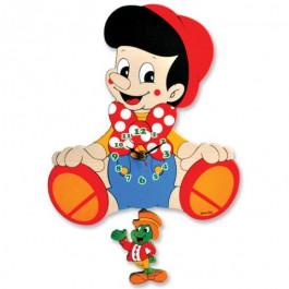Orologio Pinocchio Piccolo