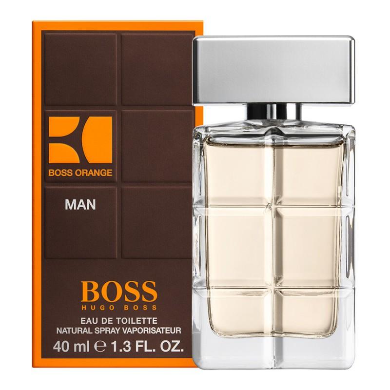 Boss Orange Man EDT