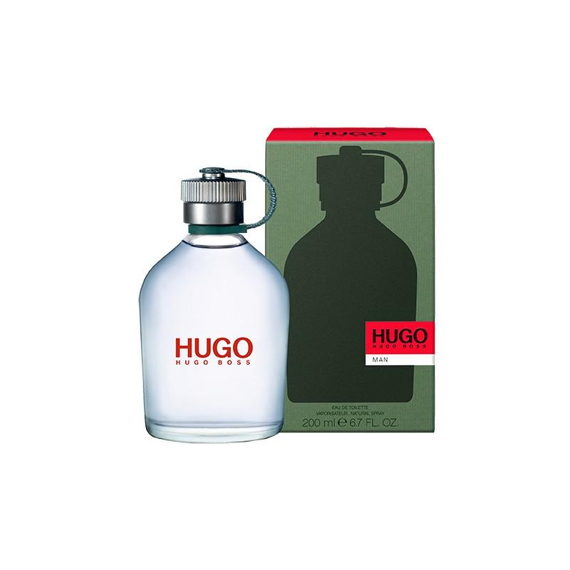 Hugo Hugo Boss Man EDT