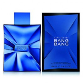 Marc Jacobs Bang Bang EDT Man