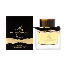 Burberry MY Black EDP