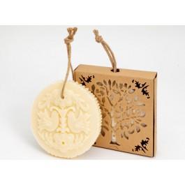 Luxury Soap Castelbel Fiori di Albicocco