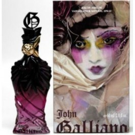 John Galliano EDP