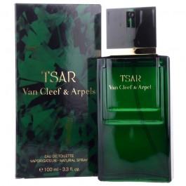 Van Cleef § Arpels TSAR