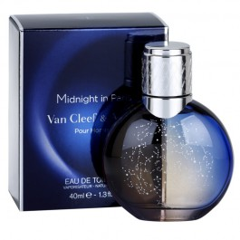 Van Cleef § Arpels Midnight in Paris EDT