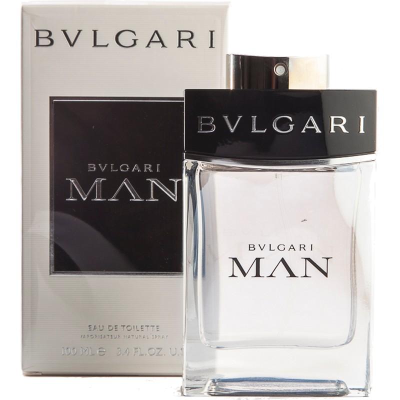 Bulgari Man EDT