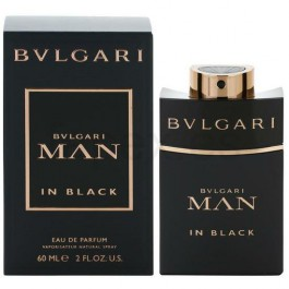 Bulgari Man in Black EDP