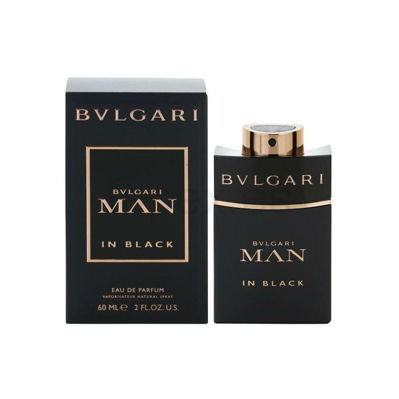 Bulgari Man in Black EDT