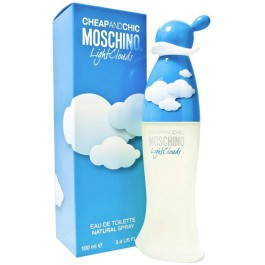 Moschino Light Clouds EDT