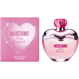 Moschino Pink Bouguet EDT