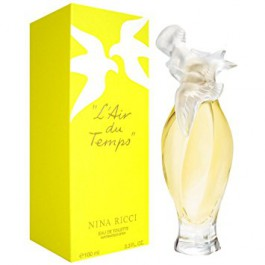 Nina Ricci Air du Temps EDT