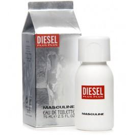 Diesel Masculine EDT