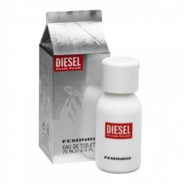 Diesel Feminine EDT