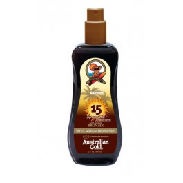 Australian Gold Spray Gel 15