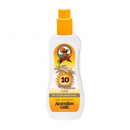 Australian Gold Spray Gel Sunscreen 10
