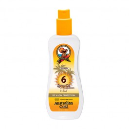 Australian Gold Spray Gel Sunscreen 6