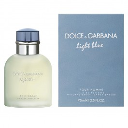 Dolce & Gabbana Light Blue  Uomo EDT