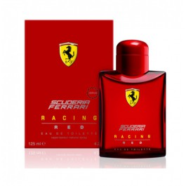 Ferrari Racing Red Scuderia
