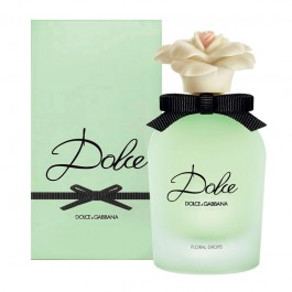 Dolce & Gabbana Dolce Pearl Drops EDT