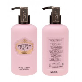Portus Cale Body Lotion Pink Edition