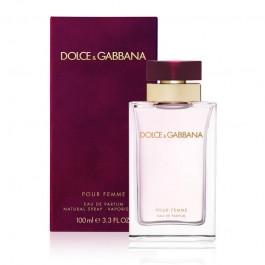 Dolce & Gabbana Pour Femme EDP