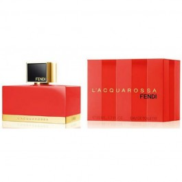 L'acquarossa Fendi EDP