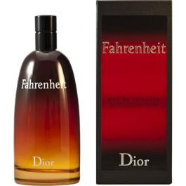Fahrenheit Dior EDT