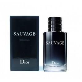 Sauvage Dior EDT