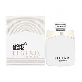 Mont Blanc Legend Spirit EDT