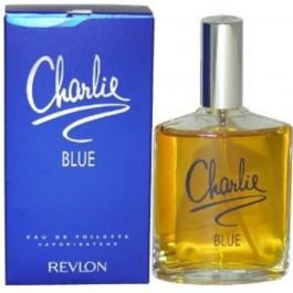 CHarlie Blue Revlon EDT