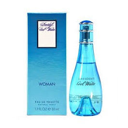 Davidoff Cool Water Women edt