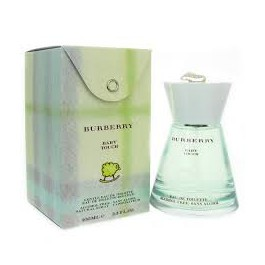 Burberry Baby Touch Soothing Massage Oil