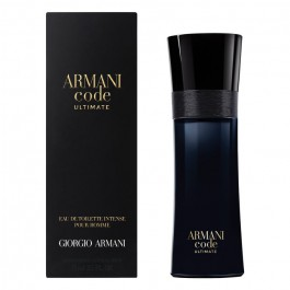Giorgio Armani Code Ultimate EDT Intense