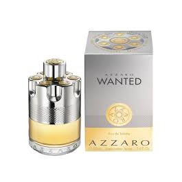 Azzaro Wanted EDT