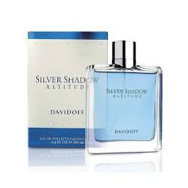 Davidoff Silver Shadow Altitude EDT