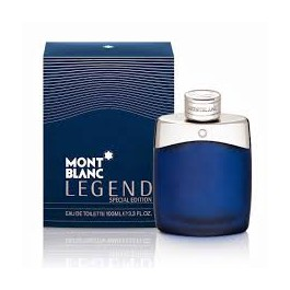 Mont Blanc Legend Special Edition EDT