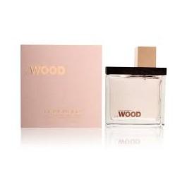 She Wood EDP
