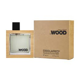 Dsquared He Wood EDT