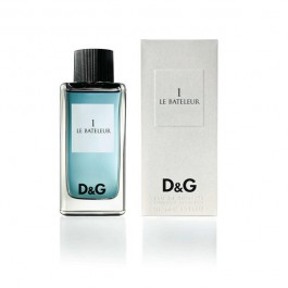 D&G Le Bateleur  N.1