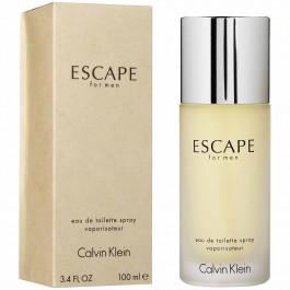 Calvin Klein Escape for Men EDT