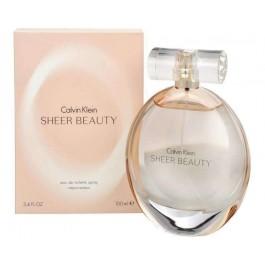 Calvin Klein Sheer Beauty EDT