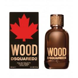 Wood Dsquared2 pour homme EDT