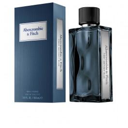 Abercrombi&Fitch first instinct blu edt uomo