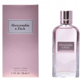 Abercrombi&Fitch first instinct edp