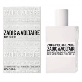 ZADIG &VOLTAIR POUR ELLE