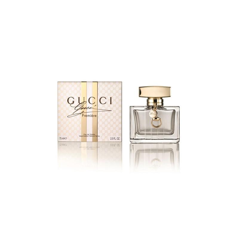 Gucci By Gucci Première EDT